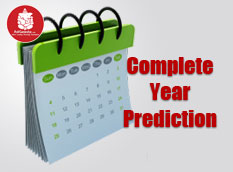 Year Ahead 2020 predictions, readings, forecast and Annual Astrology